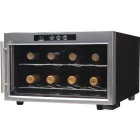 Emerson 8 Bottle Wine Cellar Review Fr24rd
