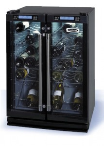 Bottle Wine Cooler from Vissani | The Home Depot - Model#: MVWC52B